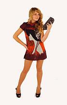 """Сукня з коротким рукавом """"BARBUDA"""""""
