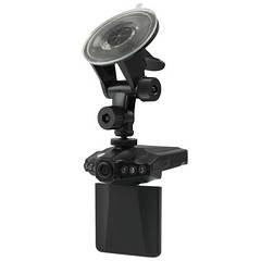 Видеорегистратор Full HD с ночной съемкой