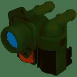 Клапан подачі води 2/180 для пральної машини Gorenje 134379