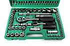 Набір ключів інструменти в кейсі TORX TAGRED TA 200 деталей 108 шт для дому авто в кейсі, фото 4