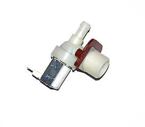 Клапан подачи воды 1/90 для стиральной машины Whirlpool 481981729326