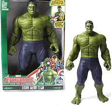 Игрушка Халк Супергерой Марвел 30 см