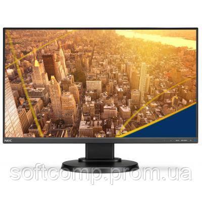 Монитор NEC E241N Black (60004222), фото 1