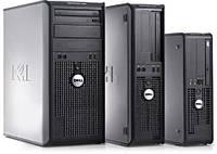 Компьютер Бу Dell 380 core2duo E7500 /ram4gb/HDD 250gb, фото 1