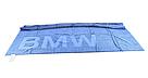 Оригинальное банное полотенце BMW Active Towel, Blue (80232446013), фото 2