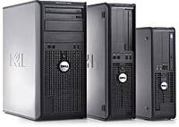 Компьютер Бу Dell 380 core2duo E7500 /ram4gb ddr3/HDD 320gb, фото 1