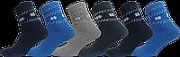 """Шкарпетки жіночі орнамент """"lomani"""""""