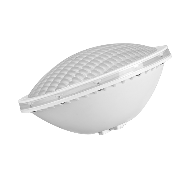 Светодиодная лампа для бассейнов PAR56 ABS 15 ватт RGB