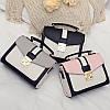 Двухцветная маленькая сумочка, фото 2