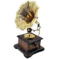 Граммофон сувенирный (24х13х11 см)A