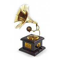 Граммофон сувенирный (24х13х11 см)