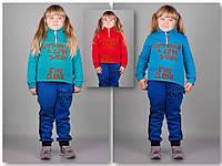 Толстовка для маленькой модници, фото 1