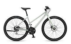 "Велосипед Winora Flint lady 28"", рама 46см, 2018 (Германия)"
