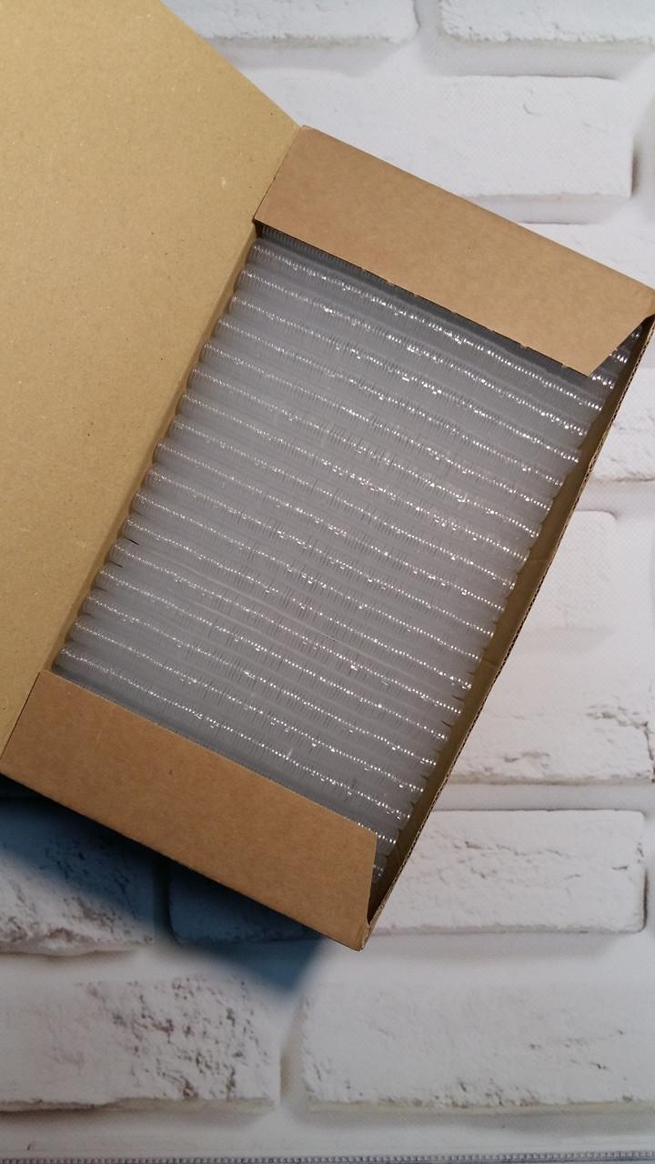 Размешиватель (пластик) 105мм, Италия Мішалки (105 мм), palette