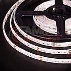 Светодиодная лента SMD 5050 (60 LED/м), желтый, IP20, 12В- бобины от 5 метров, фото 3