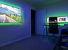Светодиодная лента SMD 5050 (60 LED/м), зеленый, IP65, 12В бобины от 5 метров, фото 5