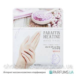 Парафиновая маска для рук Missha Paraffin Heating Hand Mask