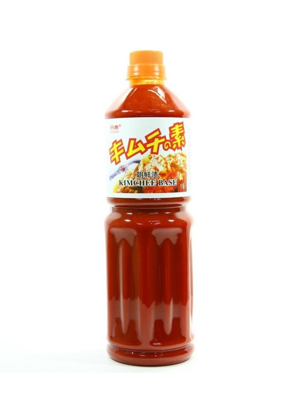 Паста Кимчи, 1 литр
