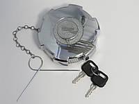 Универсальная крышка топливного бака MD 022K Tekmetal для грузового автомобиля с замком