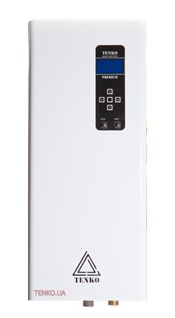Электрический котел Tenko Премиум 4.5 кВт 380В
