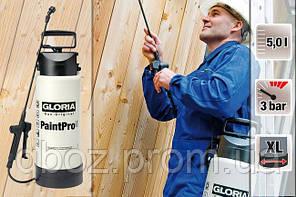 Опрыскиватель GLORIA PaintPro 5 маслоустойчивый, 5 л, фото 2