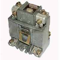 Реле токовое ТРН-10 2 А