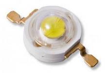 Світлодіод 3Вт 700мА 274лм 5970K PM2E-3LWE-SD холодно білий PROLIGHT 10559