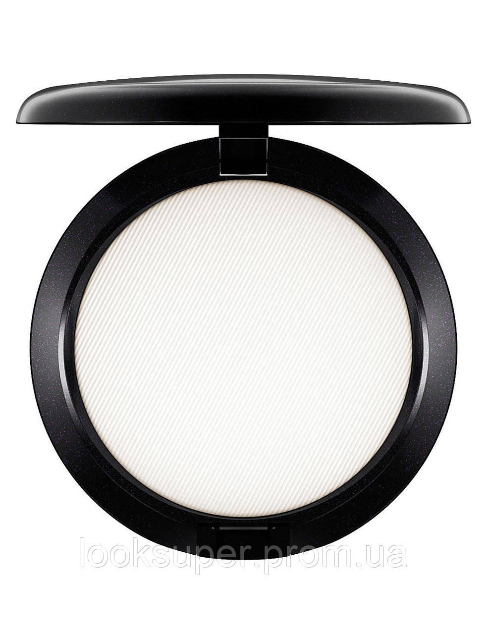 Прозрачная компактная пудра  MAC Prep + Prime Transparent Finishing Powder⁄Pressed