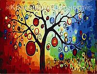 "Картина по номерам ""Денежное дерево"" (MG230, КН230), 40х50см., фото 1"