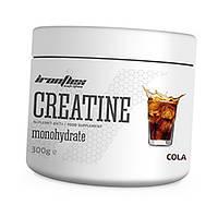 Креатин Iron Flex Nutrition Creatine Monohydrate 300 г кола