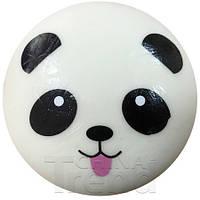 Мягкая игрушка Сквиши Squishy антистресс  Панда Панда с языком №11