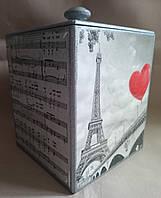 """Короб для сыпучих продуктов """"Симфония"""", фото 1"""