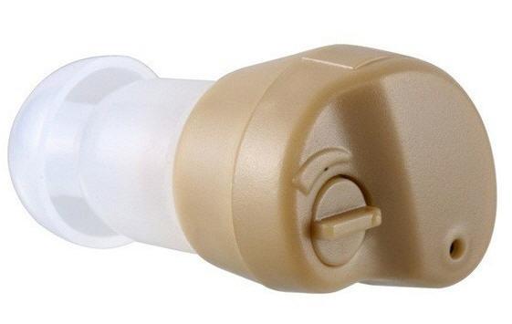 Внутриушной слуховой аппарат Аxon k-80