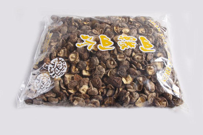 Гриб сушеный Шиитаке 1 кг