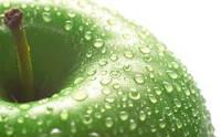 Зеленое Яблоко.Жидкость для электронных сигарет.Сочный насыщенный вкус, фото 1