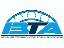 Подшипник передней ступицы BTA