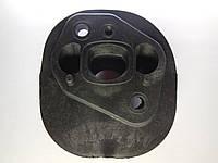 Проставка карбюратора (коллектор) Partner P350