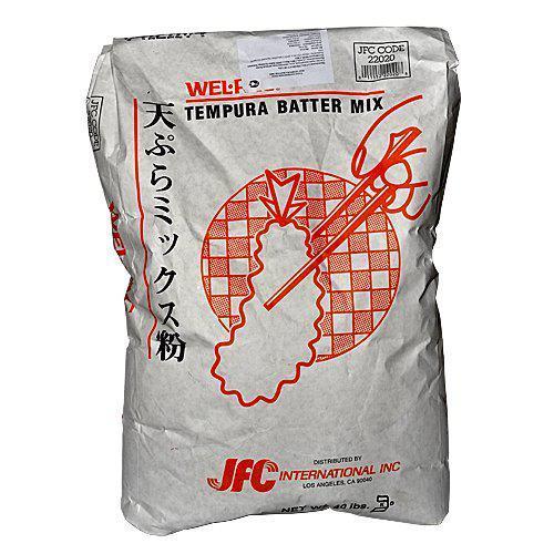 Мука темпура 25 кг (вес)