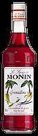 Сироп MONIN 1000 мл. вкус Гренадин (000118)