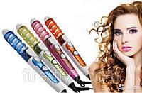 Спиральнаяплойка для укладки волос NOVA (Нова)