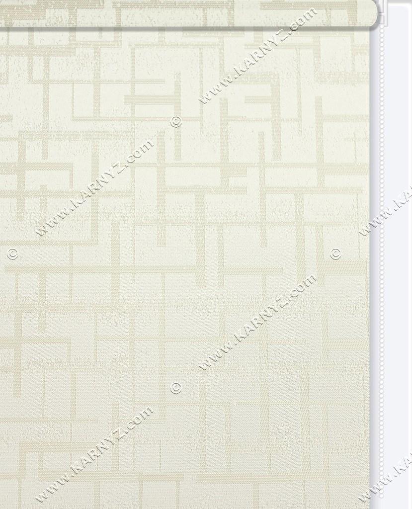 Рулонные шторы DIY Блэкаут Эклипс кремовый