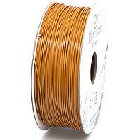 ABS пластик Plexiwire для 3D принтера 1.75мм коричневый (400м / 1кг)   (8678775)