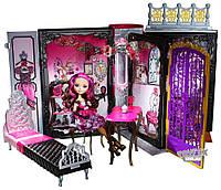 Кукла Ever After High Briar Beauty Thronecoming Эвер Афтер Хай Браер Бьюти с Набором Бал Коронации