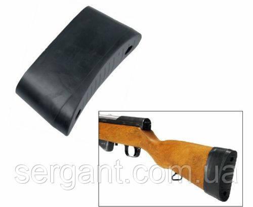 Амортизатор (тыльник, затыльник) Leapers для деревянного приклада СКС 5см