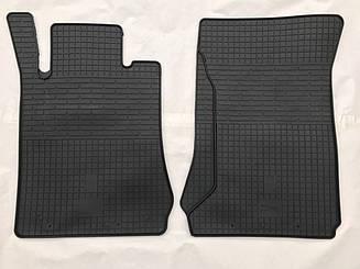 Коврики в салон Mercedes W210 E (1995>) (ПЕРЕД) (Stingray_Budget)