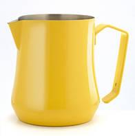 Питчер Motta Tulip 500 мл желтый (4250)