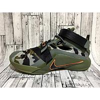 7cb42080 Баскетбольные кроссовки Nike Soldier 9 в Украине. Сравнить цены ...