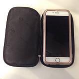 Чехол для телефона из натуральной кожи, фото 2