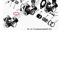 ТННД  ЯМЗ-240 (ЯЗДА), каталожный № 240-1106210 , фото 6