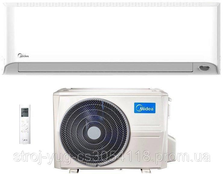 Кондиционер инверторный Midea Oasis Plus OP-09N8E6-I/OP-09N8E6-O, 25 м.кв.